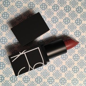 (Firm Price) NARS Lipstick in Tolede
